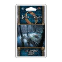 Fantasy Flight Games Lord of the Rings LCG: The Drowned Ruins