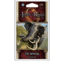 Fantasy Flight Games Lord of the Rings LCG: The Mumakil