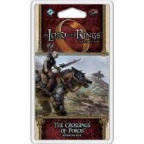 Fantasy Flight Games Lord of the Rings LCG: The Crossings of Poros