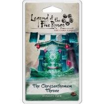 Fantasy Flight Games Legend of the Five Rings LCG: The Chrysanthemum Throne