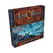 Fantasy Flight Games Lord of the Rings LCG: The Land of Shadow