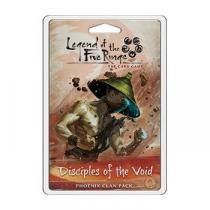 Fantasy Flight Games Legend of the Five Rings LCG: Disciples of the Void