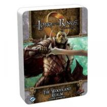 Fantasy Flight Games Lord of the Rings LCG: The Woodland Realm