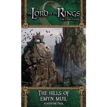 Fantasy Flight Games Lord of the Rings LCG: The Hills of Emyn Muil