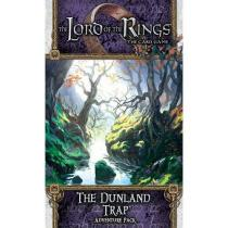 Fantasy Flight Games Lord of the Rings LCG: The Dunland Trap