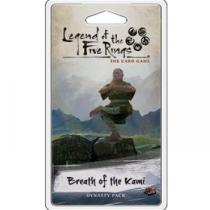 Fantasy Flight Games Legend of the Five Rings LCG: Breath of the Kami