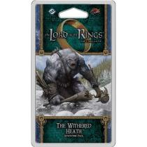 Fantasy Flight Games Lord of the Rings LCG: The Withered Heath
