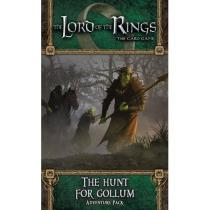 Fantasy Flight Games Lord of the Rings LCG: The Hunt for Gollum