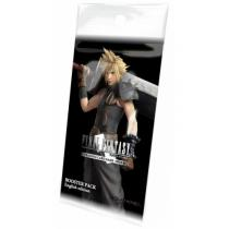 Square Enix Final Fantasy TCG: Opus 4 booster