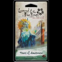 Fantasy Flight Games Legend of the Five Rings LCG: Tears of Amaterasu