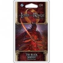 Fantasy Flight Games Lord of the Rings LCG: The Black Serpent