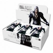 Square Enix Final Fantasy TCG: Opus 3 Booster Box