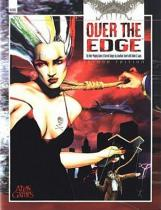 Fantasyobchod Over the Edge: The Role Playing Game of Surreal Danger