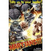 Twilight Creations Martians!!!