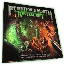 Dragon Dawn Productions Perdition s Mouth: Revised edition
