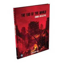 Fantasy Flight Games The End of the World: Zombie Apocalypse