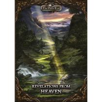 Ulisses Spiele GmbH The Dark Eye: Revelations from Heaven