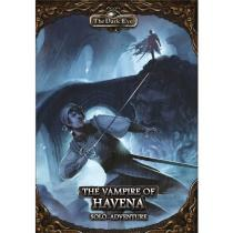 Ulisses Spiele GmbH The Dark Eye: Vampire of Havena