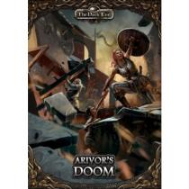 Ulisses Spiele GmbH The Dark Eye: Arivor's Doom