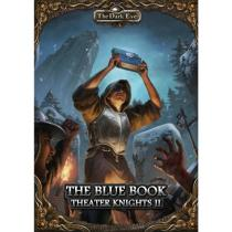 Ulisses Spiele GmbH The Dark Eye: The Blue Book