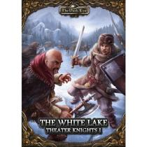 Ulisses Spiele GmbH The Dark Eye: The White Lake