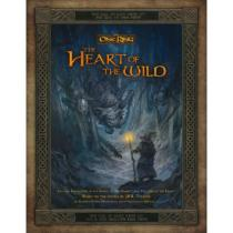 Fantasyobchod The One Ring: The Heart of the Wild