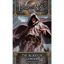 Fantasy Flight Games The Lord of the Rings LCG: The Blood of Gondor
