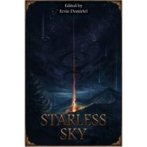 Ulisses Spiele GmbH The Dark Eye: Starless Sky (novela)