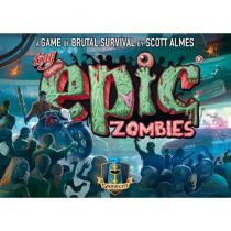 Gamelyn Games Tiny Epic Zombies
