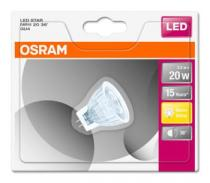 Osram LED STAR MR11 36° 12V 2,5W 827 GU4