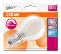 Osram LED SUPERSTAR ClasA 230V 7,5W 840 E27