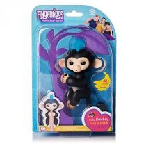 WOWWEE Fingerlings - Opička Finn