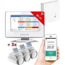 Honeywell Evohome Starter Set 3