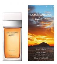 Dolce & Gabbana Light Blue Sunset in Salina 50 ml