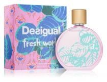 Desigual Fresh World 100 ml