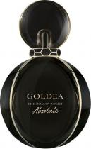 Bvlgari Goldea the Roman Night Absolute 50 ml