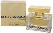Dolce & Gabbana The One Woman parfémovaná voda 30 ml