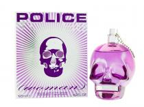 Police To Be Woman, 125ml