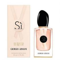 Giorgio Armani Si Rose Signature II, 50ml