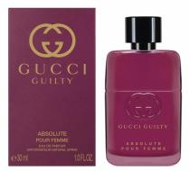 Gucci Guilty Absolute pour Femme, 30ml
