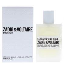 Zadig & Voltaire This is Her!, 50ml
