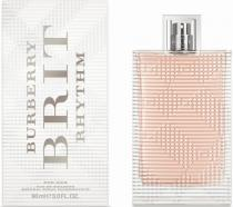 Burberry Brit Rhythm for Woman, 90ml, Toaletní voda