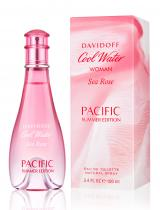 Davidoff Cool Water Sea Rose Pacific Summer Edition, 100ml, Toaletní voda