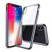 iMore RING na iPhone X - Šedý