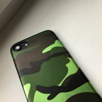 iMore Army Camouflage pro iPhone 8 iPhone 7 - Zelený