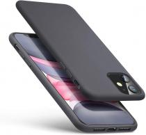 ESR Yippee iPhone 11 - Šedý