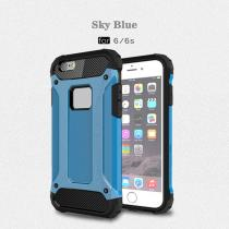 Forcell Armor Case iPhone 6s iPhone 6 - Modré
