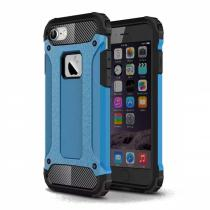 Forcell Armor Case iPhone 8 iPhone 7 - Modré