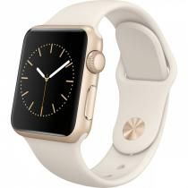 Tech-Protect Řemínek SmoothBand pro Apple Watch Series 5/4 (44mm)