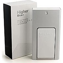 Christian Dior Higher - voda po holení 100 ml Tester